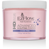 HD COVER PINK 4 OZ