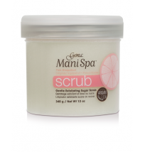 MANI SPA SCRUB 12 OZ