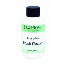 Brush Cleaner 4oz