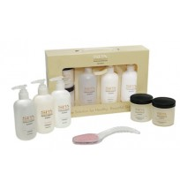 SPA ELEMENTS PROFESSIONAL MANICURE PEDICURE KI