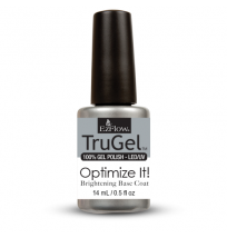 TRUGEL BRIGHTENING BASE COAT 14ML