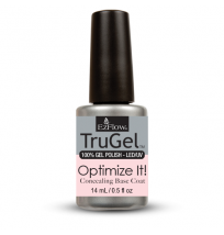 TRUGEL CONCEALING BASE COAT 14ML