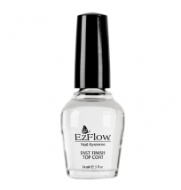 FAST FINISH TOP COAT 0.5 OZ EZFLOW