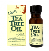 TEA TREE OIL 0.5 OZ