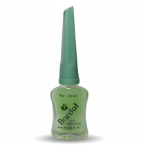 BASE AJO LIMON 9ML