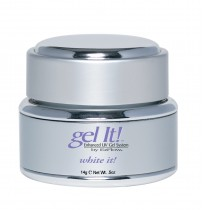 GEL IT BRIGHT WHITE IT! 0.5 OZ