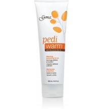PEDI WARM FOOT SCRUB 8.5 OZ