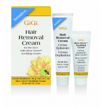 SENSITIVE HAIR REMOVAL CREAM-FOR THE FACE 1OZ