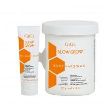SLOW GROW BODY 2 STEPS