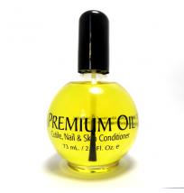 Premium Oil 2.5oz