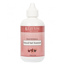 NATURAL NAIL TREATMENT 4 OZ EZFLOW