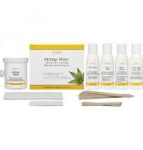 Kit Hemp Wax