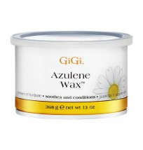 AZULENE WAX 13 OZ